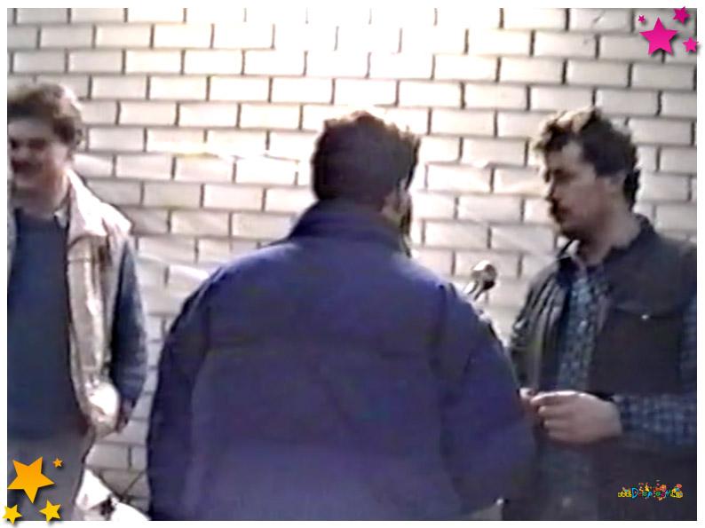 Film Bekek Ut Mar Schaijk - 1995