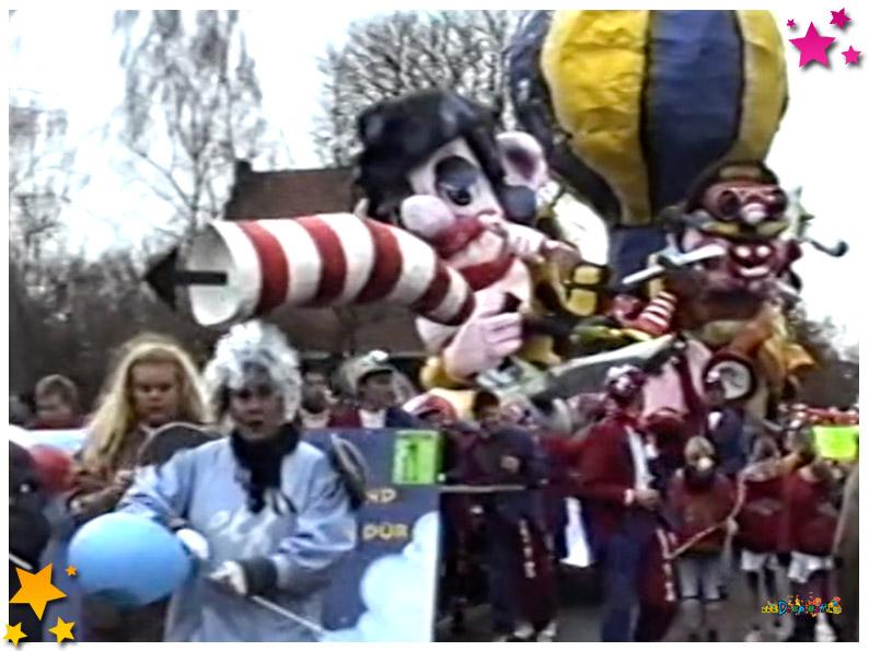 Film Bekek Ut Mar Schaijk - 1996