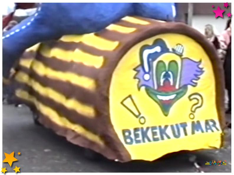 Film Bekek Ut Mar Schaijk - 1999