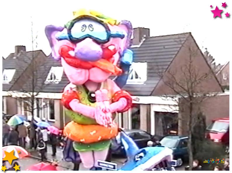 Film Bekek Ut Mar Schaijk - 2002