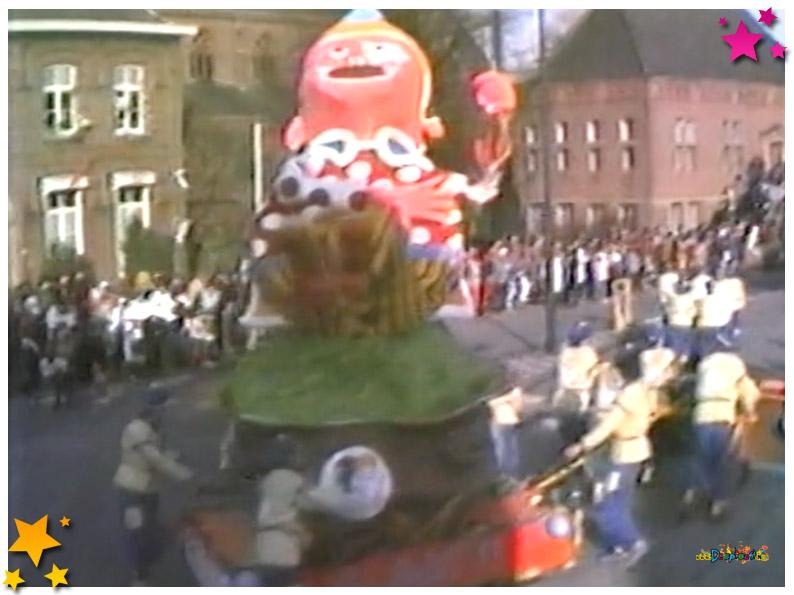 De Frotters Schaijk - 1983