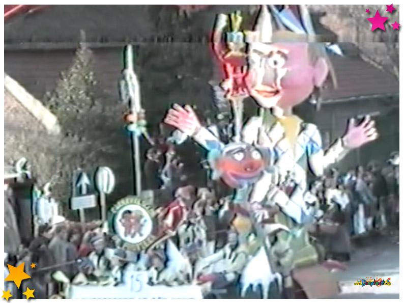 De Frotters Schaijk - 1985