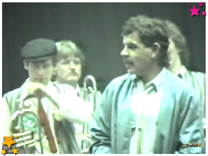 De Zwabbers Schaijk - 1988
