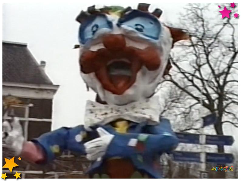 De Dorstvlegels Schaijk - 1991