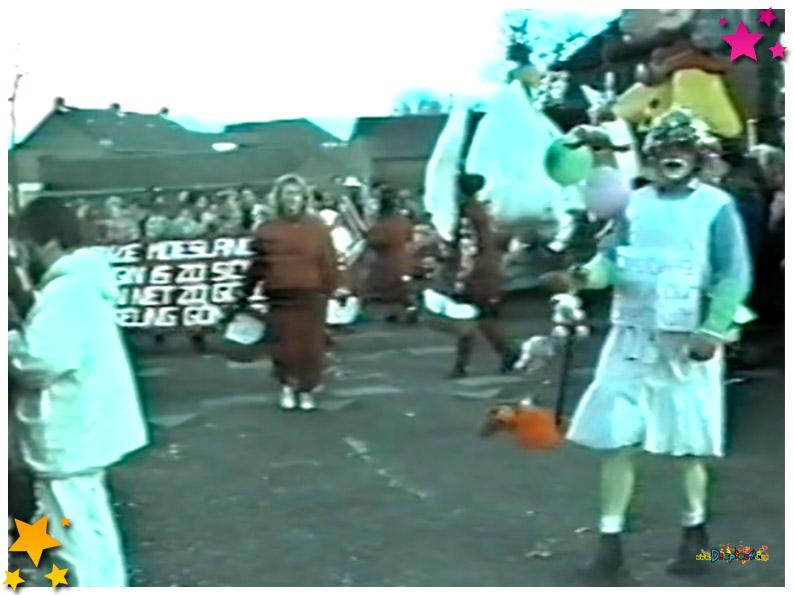 De Zwabbers Schaijk - 1992