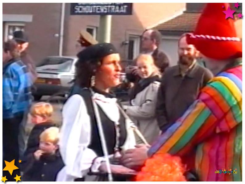De Dorstvlegels Schaijk - 1998
