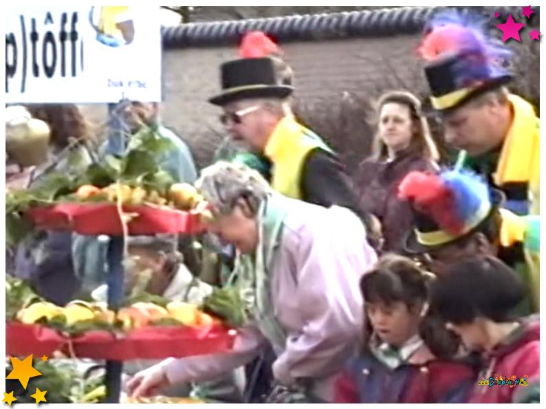Duk Dur Be Schaijk - 1998