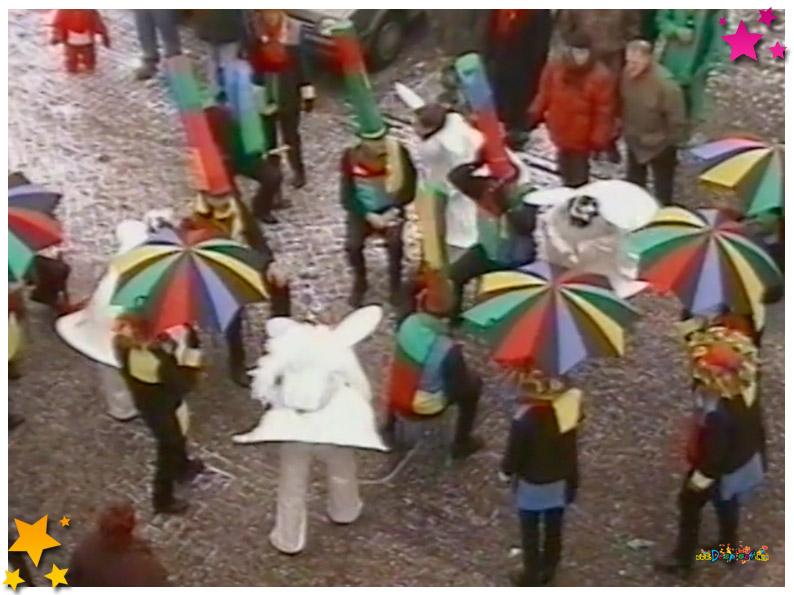 Duk Dur Be Schaijk - 1999