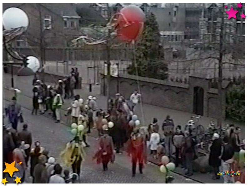 Duk Dur Be Schaijk - 2000