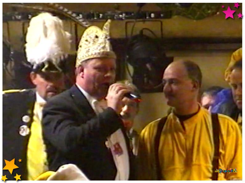De Dorstvlegels Schaijk - 2003