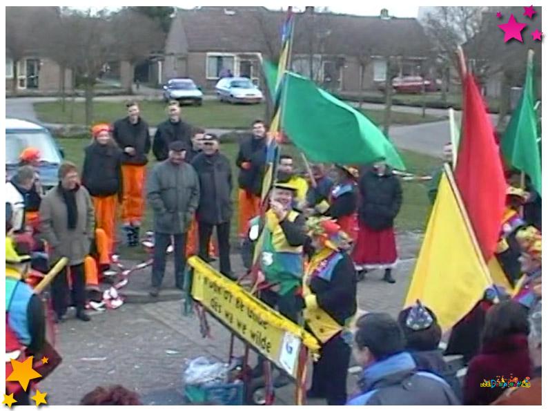 Duk Dur Be Schaijk - 2004