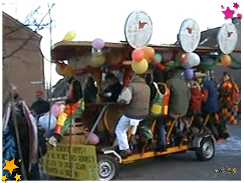 Duk Te Loat Schaijk - 2004