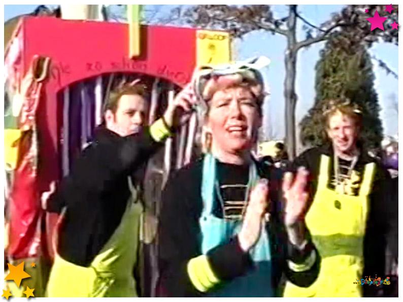 Duk Te Loat Schaijk - 2005