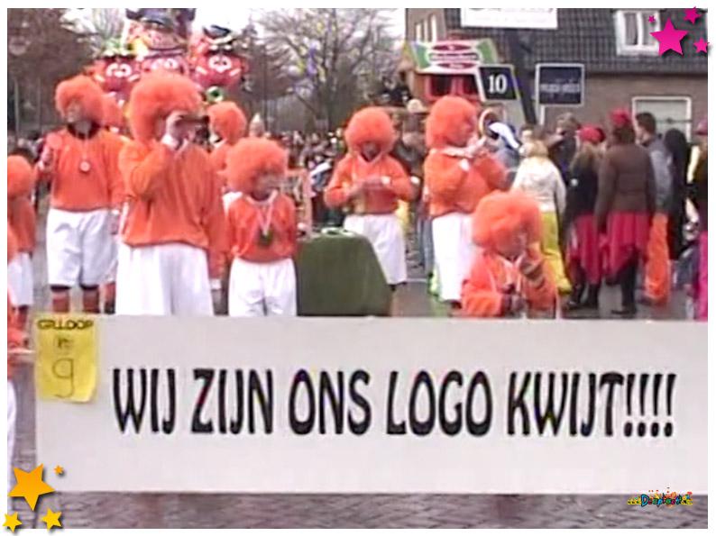 De Dorstvlegels Schaijk - 2006