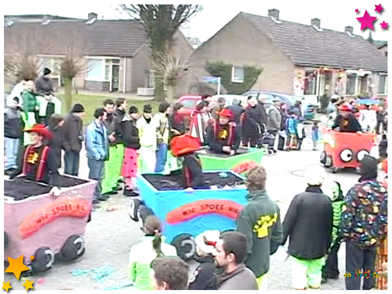 Duk Te Loat Schaijk - 2006