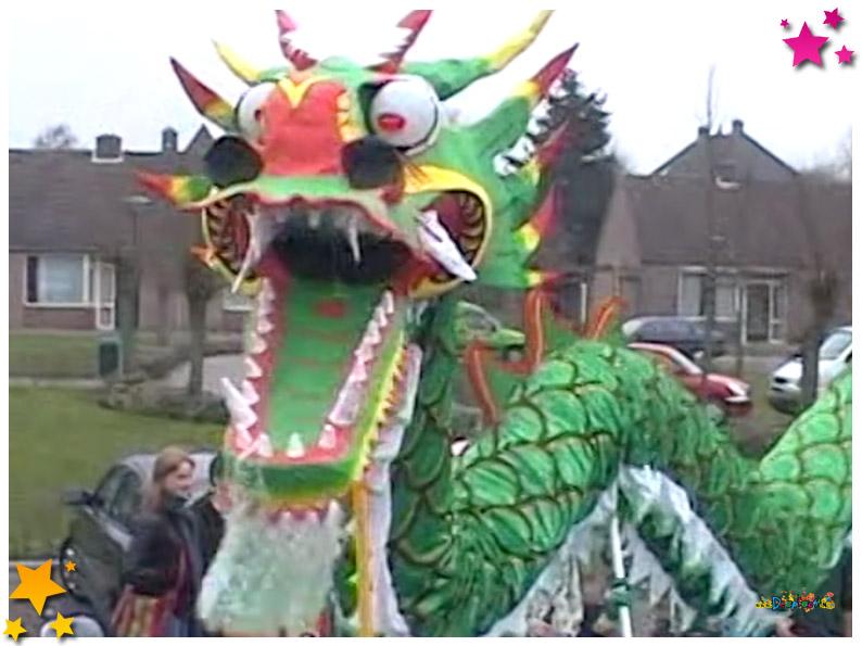 Duk Te Loat Schaijk - 2007