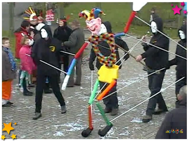Duk Te Loat Schaijk - 2009