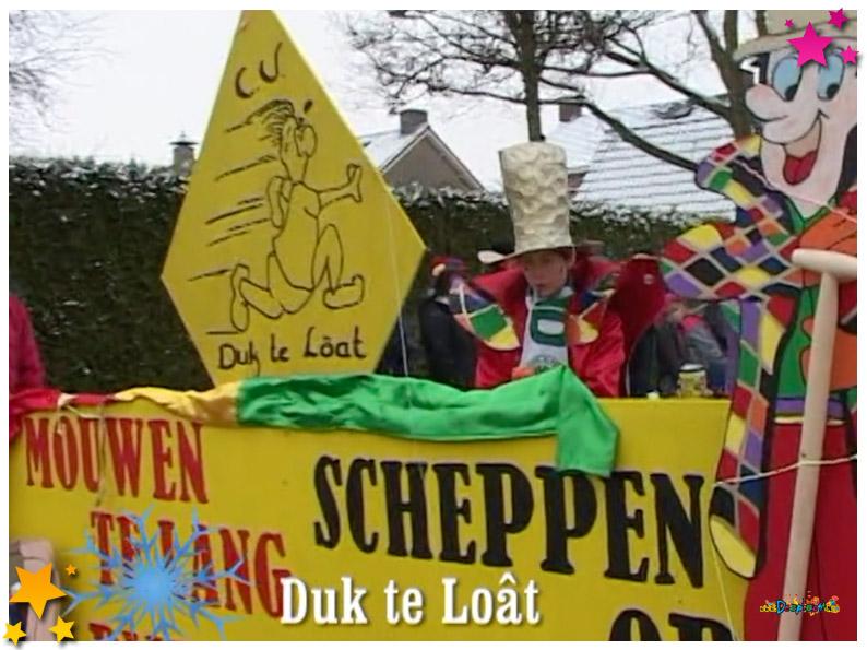 Duk Te Loat Schaijk - 2010