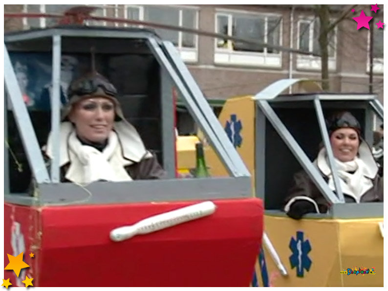 Doar Hedde Hullie Ok Wer Schaijk - 2013