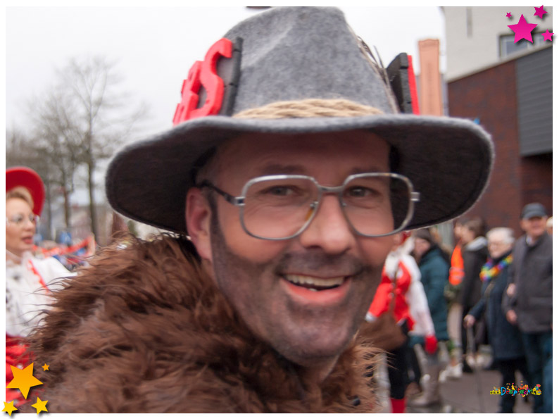 In Beeld: Ton van Tilburg