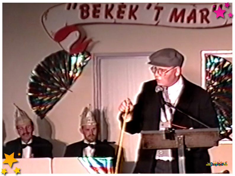 Stefan van Ras Schaijk - 1993